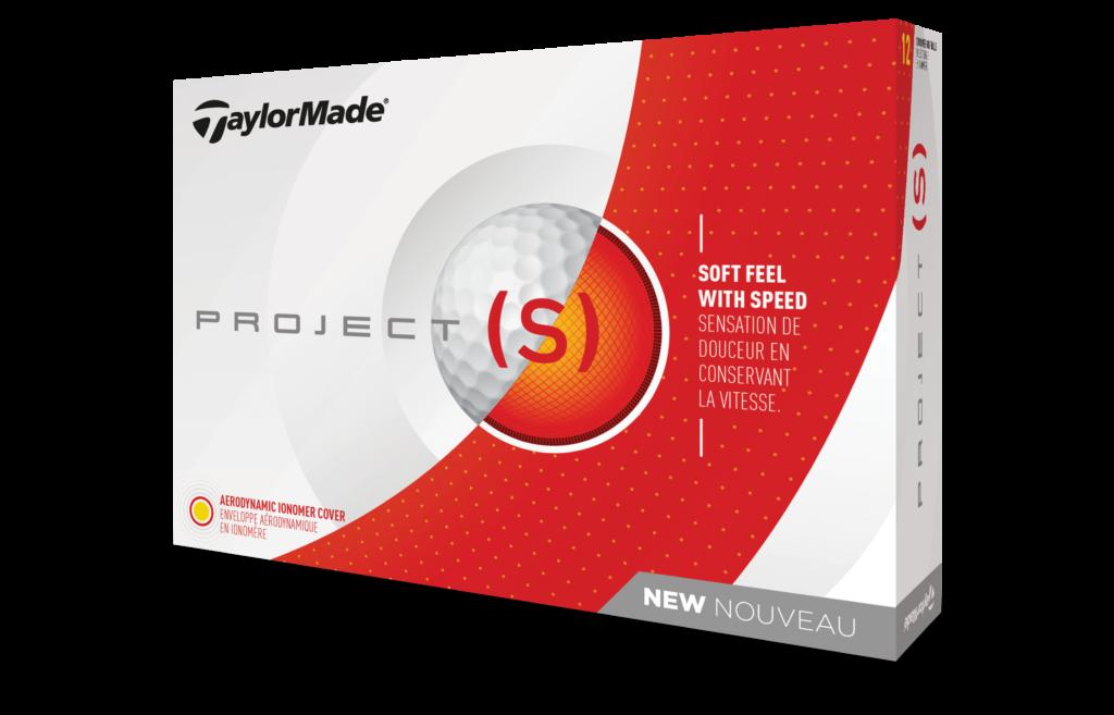 taylormade project s ny bold 2018
